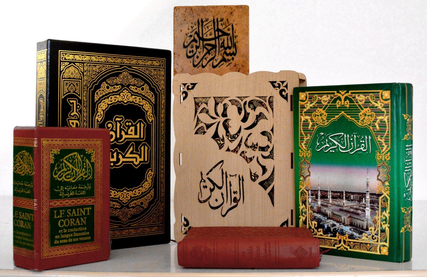Vivre avec le Coran pendant ramadan (et le reste de l'année)