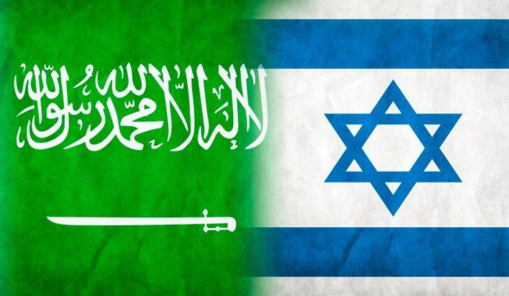 Israël va lancer un réseau ferroviaire le reliant à l'Arabie Saoudite