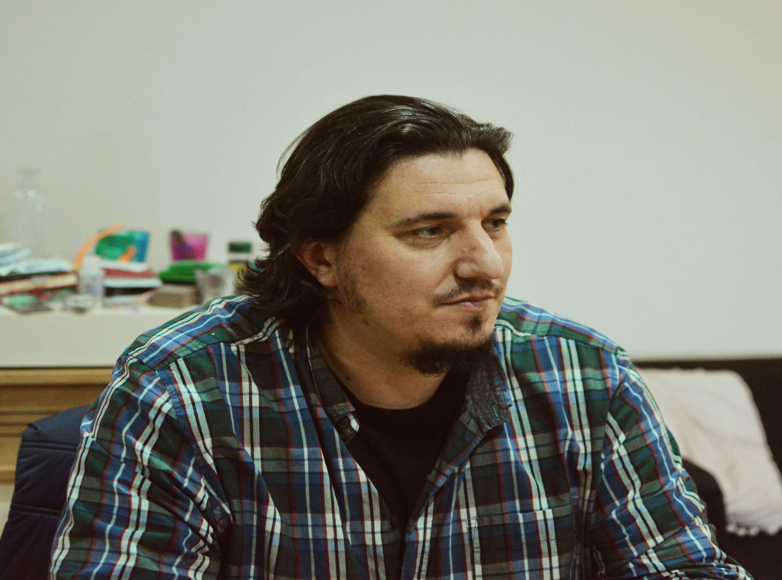 Entretien avec Abourayan Debreda part 1 : condamner pour rien