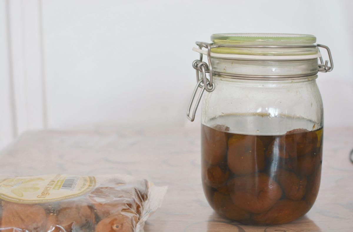Le miracle des figues et de l'huile d'olive