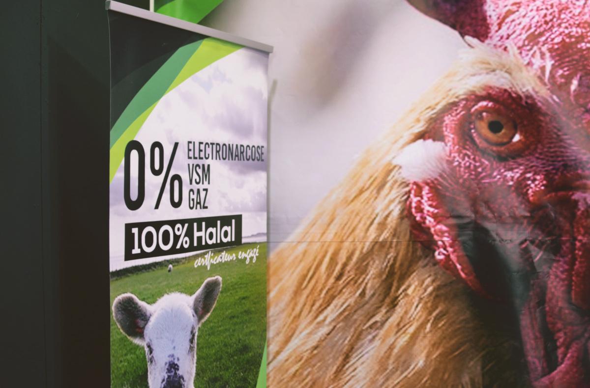 Les États membres de l'Union européenne peuvent interdire la viande halal