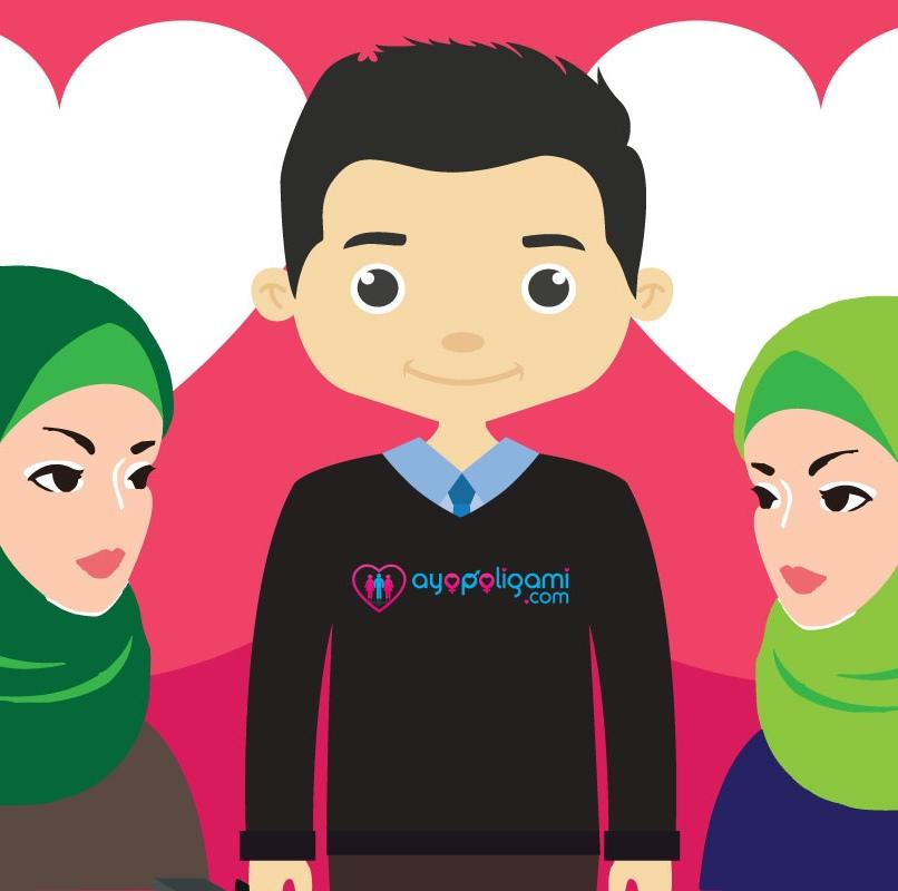 Les 11 avantages de la polygamie