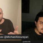 Hijra : live avec Abourayan