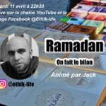 Ramadan : on fait le bilan